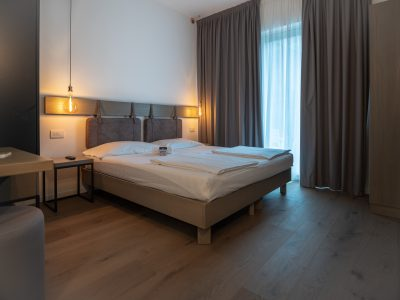 Hotel Glocal Torbole for travel lover - Freedom 1